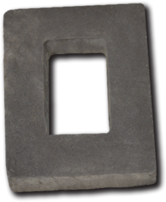 Receptacle Block